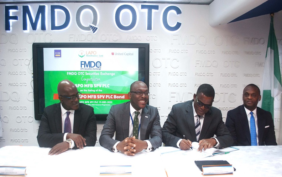 FMDQ OTC Securities Exchange