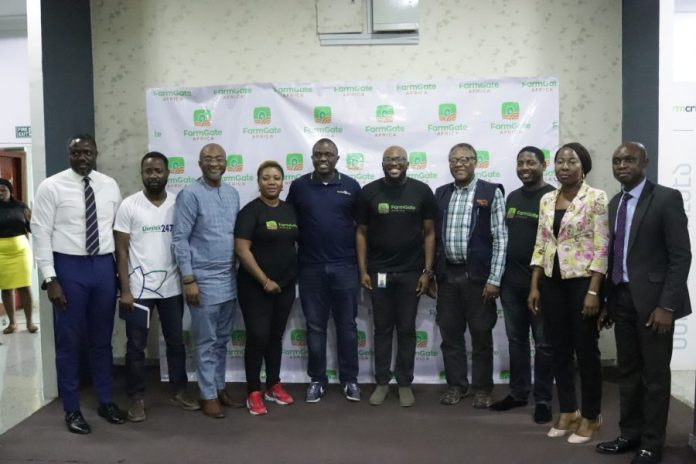 Farmcrowdy unveils commodity aggregator Farmgate Africa