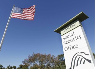 As fears rise over the sustainability of America's Social Security Fund...