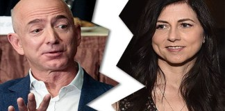Jeff Bezos and wife Mackenzie divorce, Jeff Bezos Amazon shares, MacKenzie Amazon Shares, Lauren Sanchez, World Richest Man