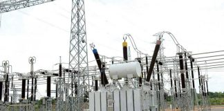 power distribution NERC