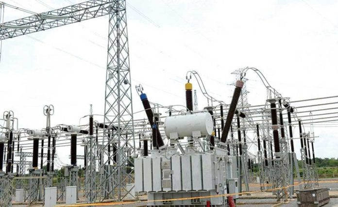 NERC, electricity tariff