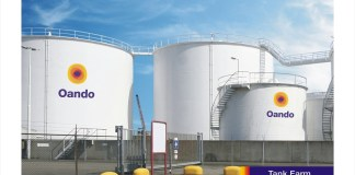 Oando Plc, Oando invites applications with OandoGAP