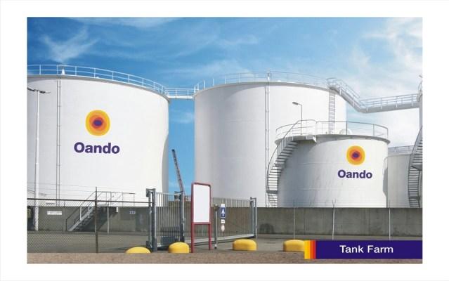 Oando Plc, Oando Plc unaudited financial results, Oando and SEC tussle