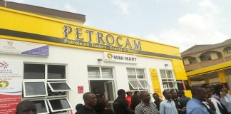 Petrocam Trading Nigeria Limited
