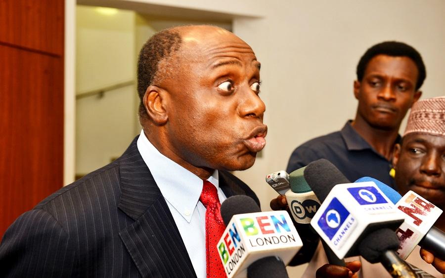 Saraki, Keyamo, Amaechi, others make Buhari's ministerial list