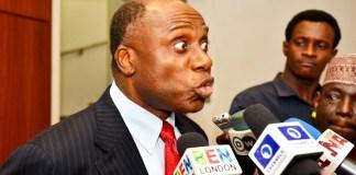 Lagos-Ibadan Rail, Ministerial list