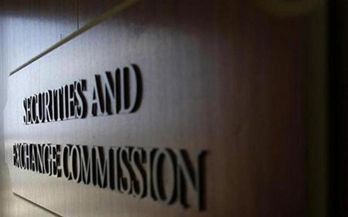 SEC reduces cost, timelines for transmission of shares