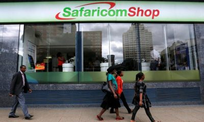 Safaricom market share, Raila Odinga calls for boycott of Safaricom, Kenya election