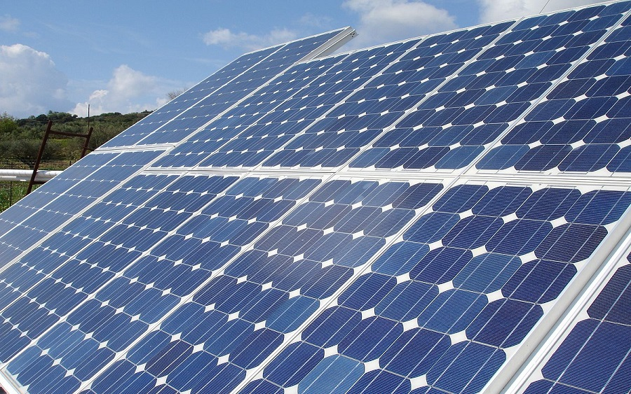 Borno State Government Builds Africa S Biggest Solar Panel