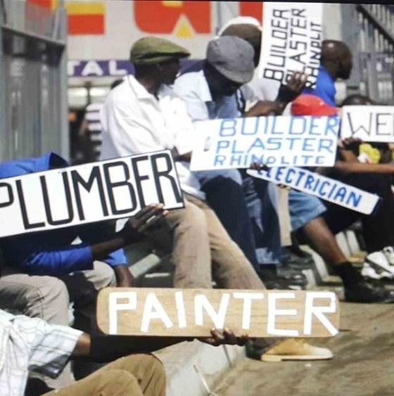 Nigeria's Unemployment