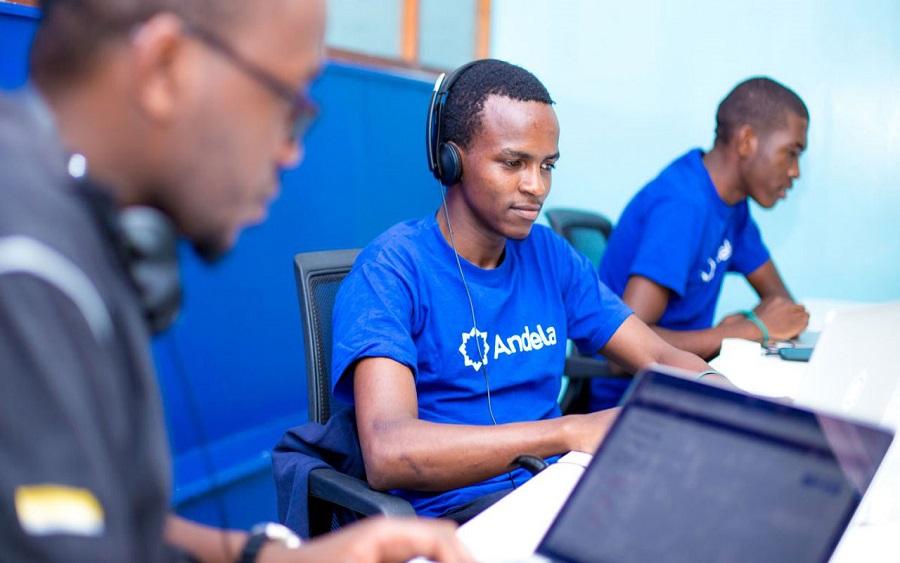 Andela explains startups' preference for venture capitalists over banks