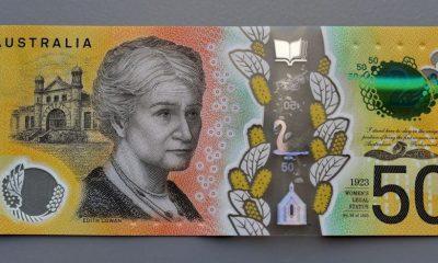 Australian dollar, Spelling error on Australian dollar, Reserve Bank of Australia