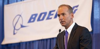 Boeing CEO addresses new issues on Boeing 737 MaxFAA pilots discovers flaw on Boeing 737 Max plane, Pilots Sue Boeing, 400 Pilot X sue Boeing for 737 Max crash, MCAS, American Airlines, Air Peace, Boeing's MCAS system, Boeing suspends forecast, Boeing miss earnings projection, Boeing first quarter revenue earnings, Ethiopian Airlines B737-Max8 aircraft crash, Air Peace, Allen Onyema, Federal Government, FAA investigation into Boeing, More worries for Boeing as US lawmakers question workers over fatal crashes
