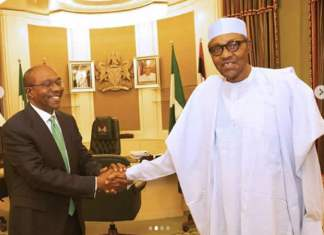 Alleged 500bn Fraud: The CBN and others should be investigated for posterity's sake