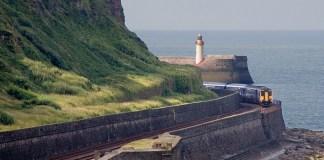 Nigeria's Coastal Rail Project