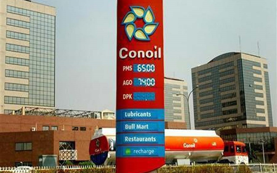 Conoil Plc, NSE, Conoil Plc's shares, NSE suspends shares from trading shares
