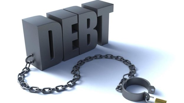 The crowding out effects of rising States' debt: Why Nigerians should worry