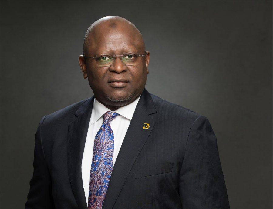 First Bank's Adesola Adeduntan Bags 'Best Chief Executive Officer' Award