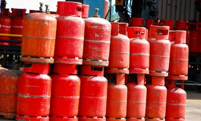 Prices of Kerosene, Cooking Gas and Diesel