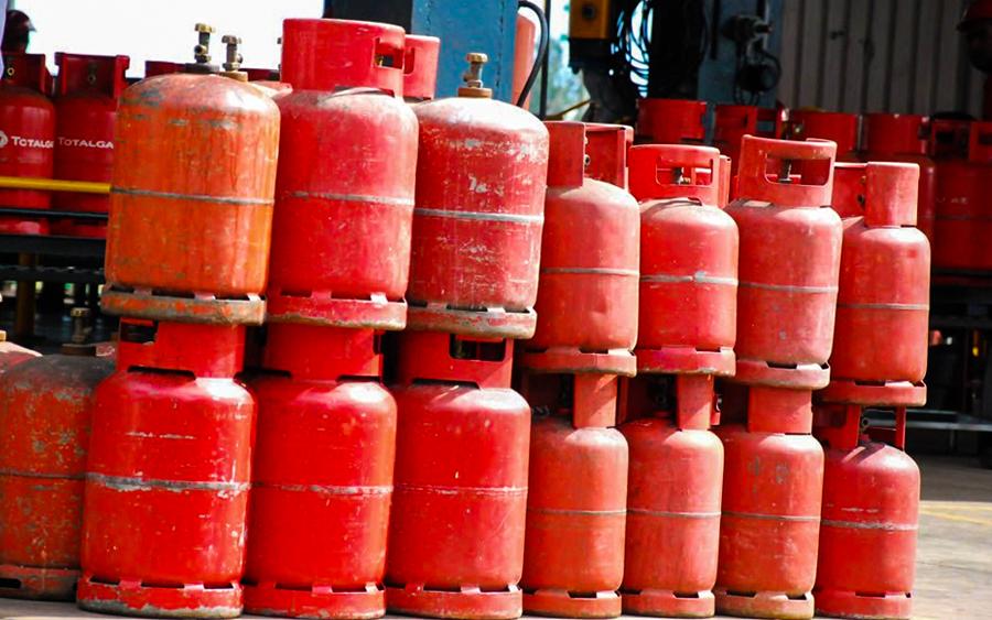 Prices of Kerosene, Cooking Gas and Diesel