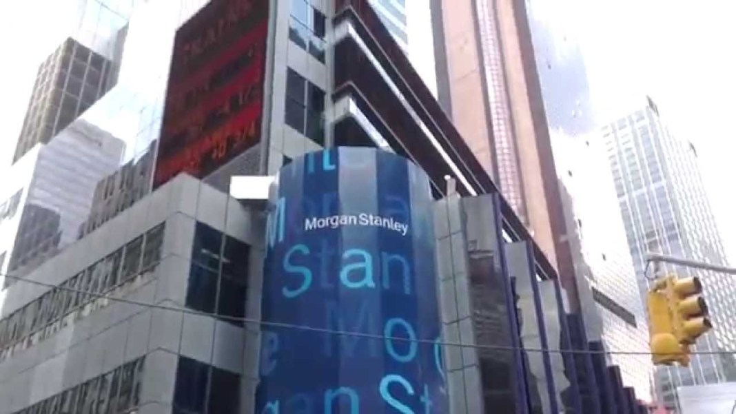 Morgan Stanley removes four stocks from its Nigerian indices