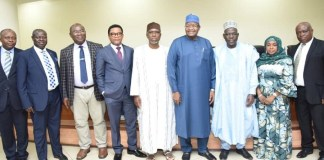 NCC disburses N100 million to universities for ICT Research