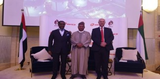 Sahara Energy and Brooge Petroleum partner to build a new refinery