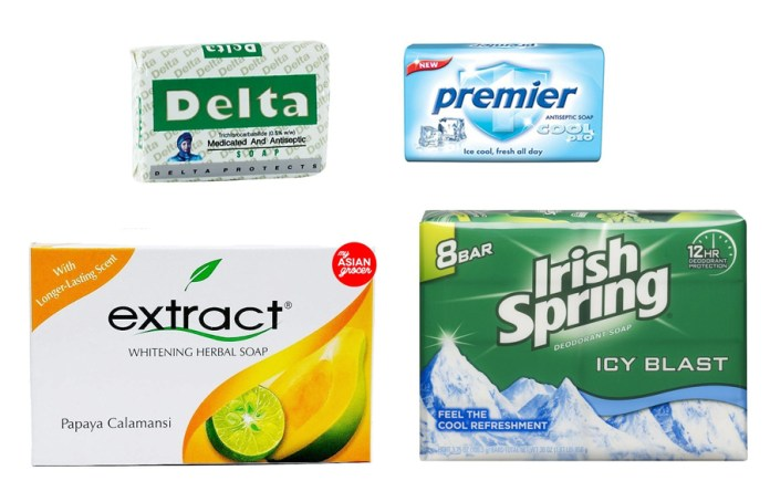 Product Review: Irish Spring is thriving in a soap market dominated by economy prices