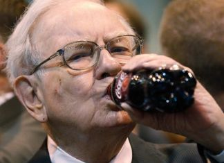 It would cost you N1.2 billion to have lunch with Warren Buffett