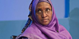 Minister of Finance Zainab Ahmed, VAT