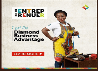 Diamond Business Advantage