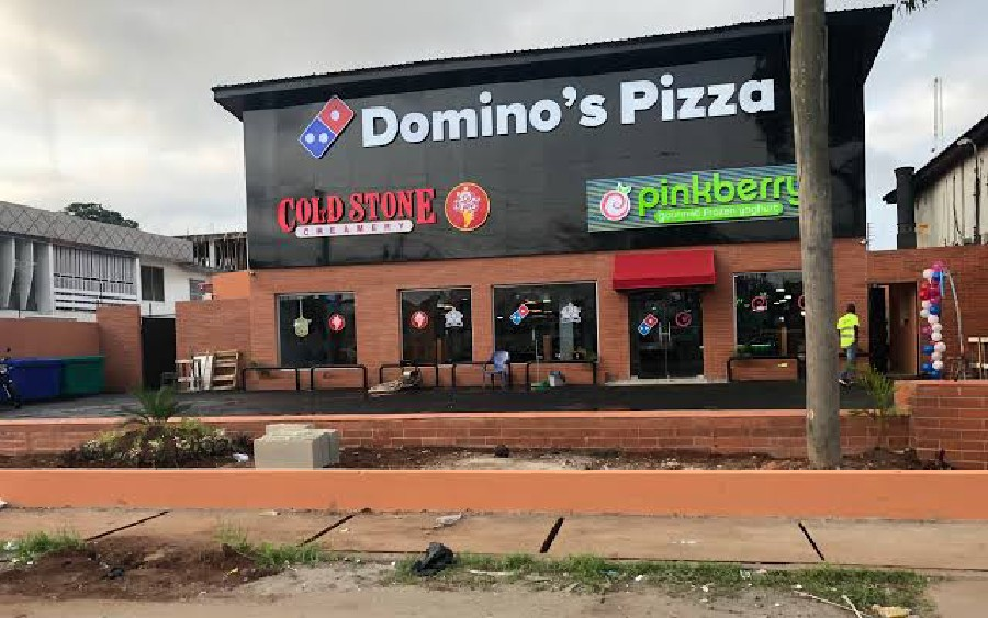 Domino's Pizza confirms it has invested over N10 billion in Nigeria