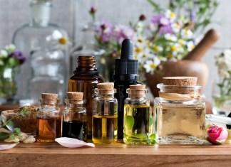 Fragrance Oils Business in Nigeria