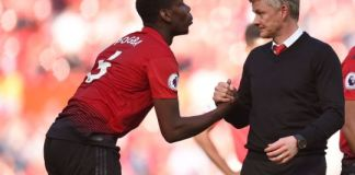 Solskjaer sanctions Pogba and Lukaku's €212 million sale amidst low budget