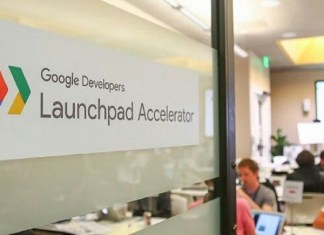 Google Launchpad Accelerator Class 3
