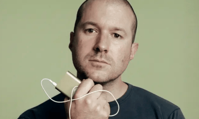 Jony Ive leaves Apple, Jony Ive's replacement