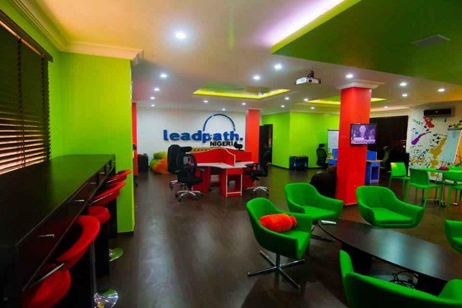 LEADPATH HUB