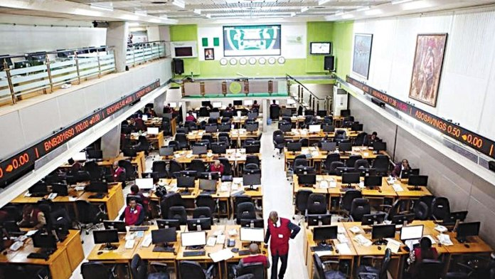 Nigerian Stock Exchange, NSE