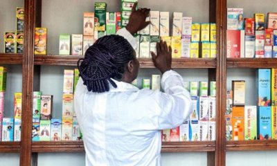 Pharmacists enraged after NAFDAC increased drug registration from N1m to N4million