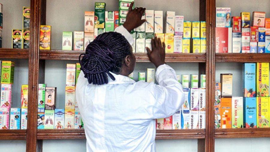 Pharmacists enraged after NAFDAC increased drug registration from N1m to N4million