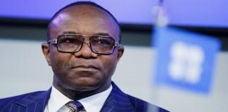 Nigeria's Oil Reserves