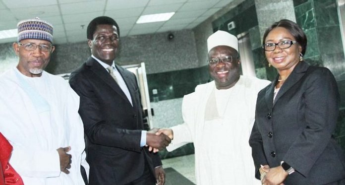 SEC gets Lajidu as Chairman