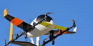 Boeing partners with Kitty Hawk to develop a flying taxi