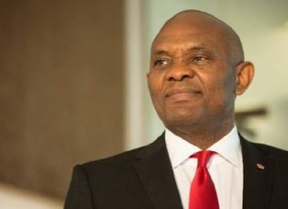 UBA's Tony Elumelu receives Honorary Doctor of Business from Bayero University