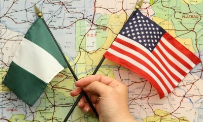 US Embassy denies banning student visas for Nigerians, visa fees