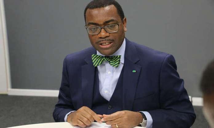 Dr. Akinwnmi Adesina, Lutoyilex Construct Ltd, Fraud, AfDB