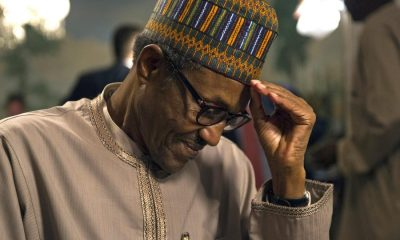 President Muhammadu Buhari, loans, Oil price, FG, Solar vehicles, P&ID firm, Nigeria's GDP, Debt Servicing: Nigeria pays $1.12 billion to World Bank, others in 10-month , How the latest Fitch report affects you in 2020 , Nigeria's credit rating faces downgrade by Fitch, Nigeria's fiscal crisis looms, oil hits $32, S&P downgrades Nigeria to junk rating, as India cuts interest rates