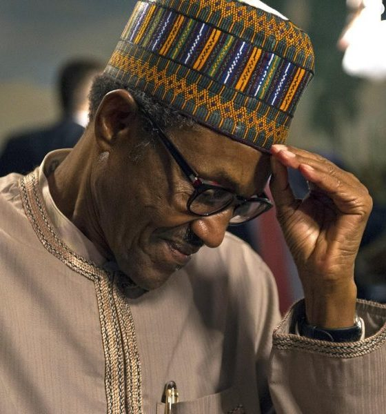 2020 revised budget, spending inefficiencies, and aloomingdebt hole, President Muhammadu Buhari, loans, Oil price, FG, Solar vehicles, P&IDfirm, Nigeria's GDP, Debt Servicing:Nigeria pays $1.12 billion to World Bank,othersin 10-month, How the latest Fitch report affects you in 2020, Nigeria's credit rating faces downgrade by Fitch, Nigeria's fiscal crisis looms, oil hits $32, S&P downgrades Nigeria to junk rating, as India cuts interest rates