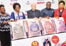 Competition alert as Dangote Cement launches biggest sales promo in Nigeria